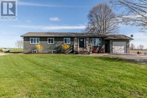 House for sale at 105 Hummingbird Hill Rd Oro-medonte Ontario - MLS: 196423