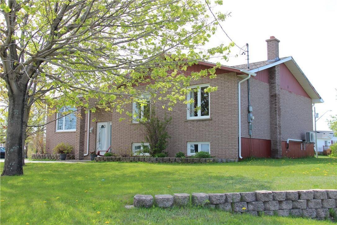 House for sale at 105 Jd Gauthier Blvd Shippagan New Brunswick - MLS: NB026251