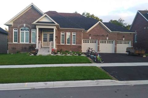 House for sale at 105 Johnson Dr Shelburne Ontario - MLS: X4403953