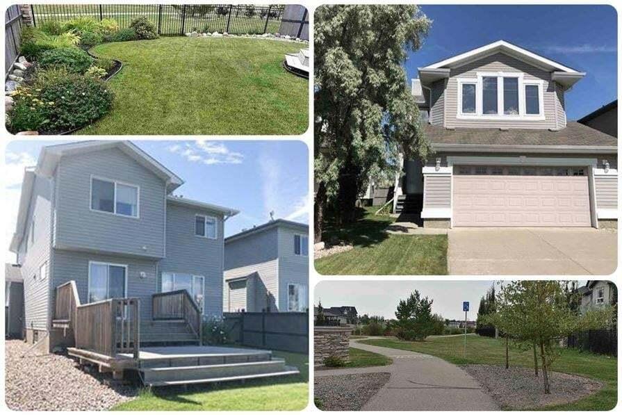 House for sale at 105 Keyport Ci Leduc Alberta - MLS: E4207286