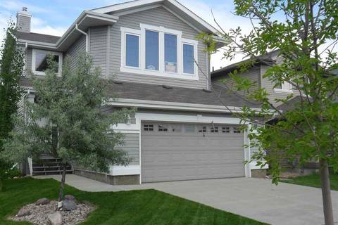 House for sale at 105 Keyport Circ Leduc Alberta - MLS: E4157415