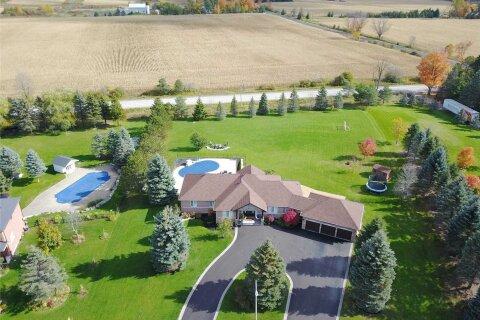 House for sale at 105 Kilkenny Tr Bradford West Gwillimbury Ontario - MLS: N4962901