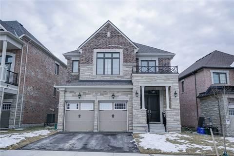 House for sale at 105 Lacrosse Tr Vaughan Ontario - MLS: N4695899