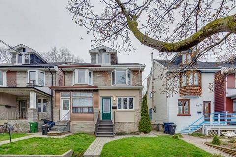 Townhouse for sale at 105 Lamb Ave Toronto Ontario - MLS: E4439674