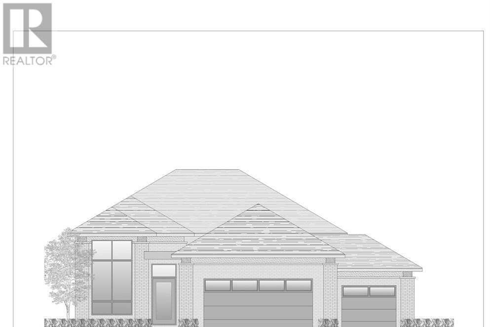 House for sale at 105 Lambert  Amherstburg Ontario - MLS: 20013899