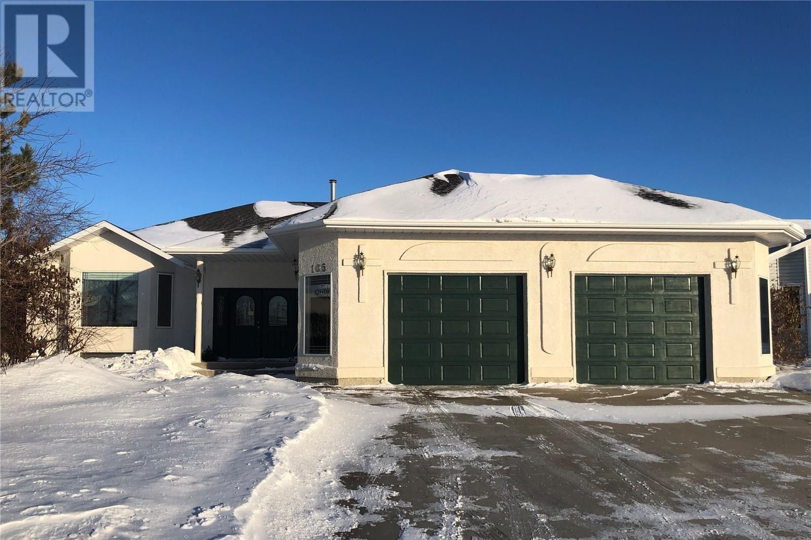 House for sale at 105 Laskin Cres Humboldt Saskatchewan - MLS: SK834026