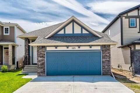 House for sale at 105 Legacy Glen Common Southeast Calgary Alberta - MLS: C4299328