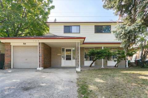 House for sale at 105 Lexington Ave Toronto Ontario - MLS: W4929598