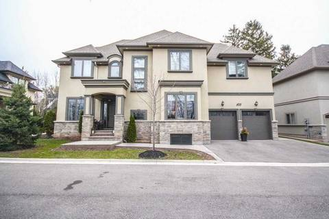 House for sale at 105 Livno Common  Oakville Ontario - MLS: W4394383