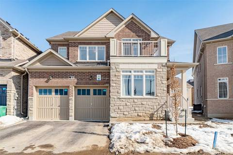 House for sale at 105 Losino St Caledon Ontario - MLS: W4703135