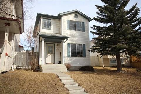 House for sale at 105 Martinpark Wy Northeast Calgary Alberta - MLS: C4292163