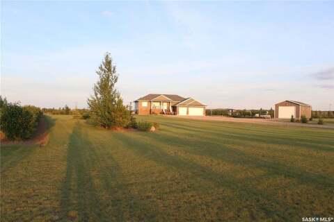 House for sale at 105 Meadowbrook Ln Aberdeen Rm No. 373 Saskatchewan - MLS: SK806219