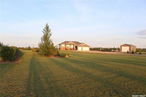 House for sale at 105 Meadowbrook Ln Aberdeen Rm No. 373 Saskatchewan - MLS: SK806219