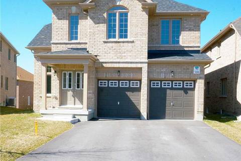 House for sale at 105 Milby Cres Bradford West Gwillimbury Ontario - MLS: N4738536