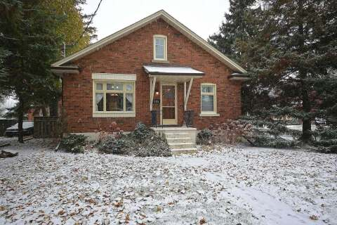House for sale at 105 Mill St Brampton Ontario - MLS: W4880050
