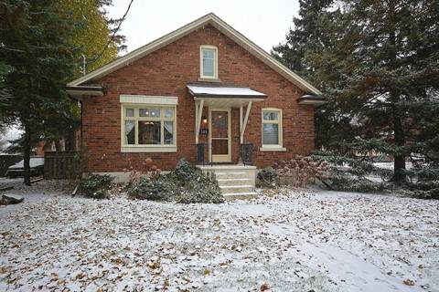 House for sale at 105 Mill St Brampton Ontario - MLS: W4632472