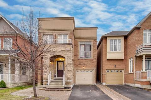 House for sale at 105 Mintwood Rd Vaughan Ontario - MLS: N4641338