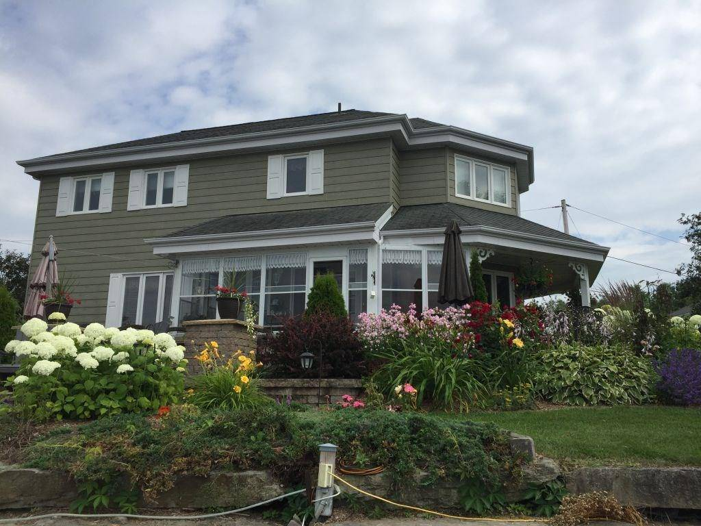 House for sale at 105 Montpetit St L'orignal Ontario - MLS: 1153461