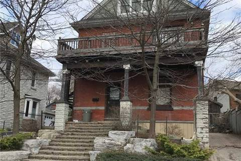 Townhouse for sale at 105 Mulcaster St Barrie Ontario - MLS: S4751549