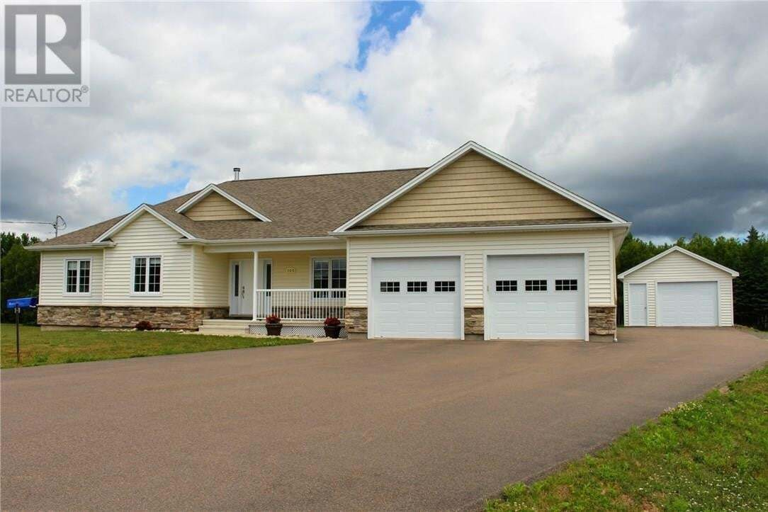 House for sale at 105 Murray Rd St. Antoine New Brunswick - MLS: M127240
