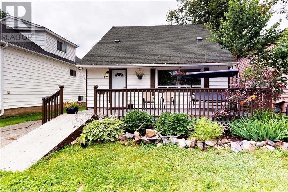 House for sale at 105 Nelson Ave North Bay Ontario - MLS: 275576