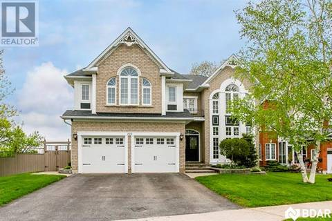House for sale at 105 Northview Cres Barrie Ontario - MLS: 30743808