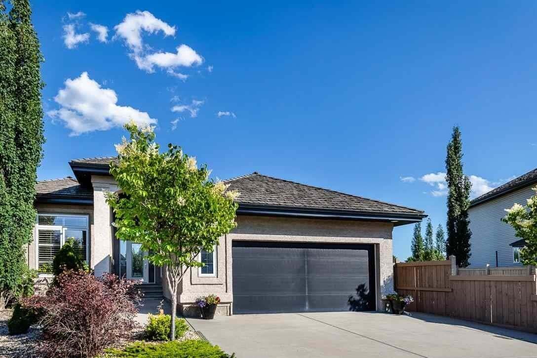 House for sale at 105 Nottingham Pt NW Sherwood Park Alberta - MLS: E4206121