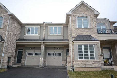 Townhouse for sale at 105 Orchardcroft Rd Oakville Ontario - MLS: W4468149