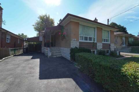 House for sale at 105 Pandora Circ Toronto Ontario - MLS: E4924260