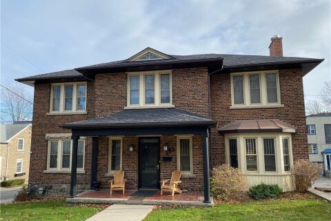 Townhouse for sale at 105 Pine St Brockville Ontario - MLS: 1219329