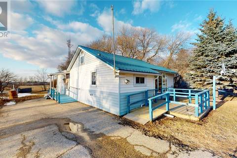 House for sale at 105 Pipestone Ave Wawota Saskatchewan - MLS: SK803936