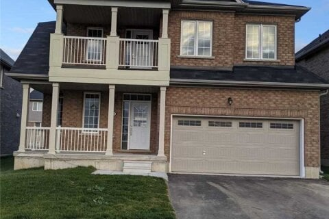 House for rent at 105 Powell Rd Brantford Ontario - MLS: X4996682