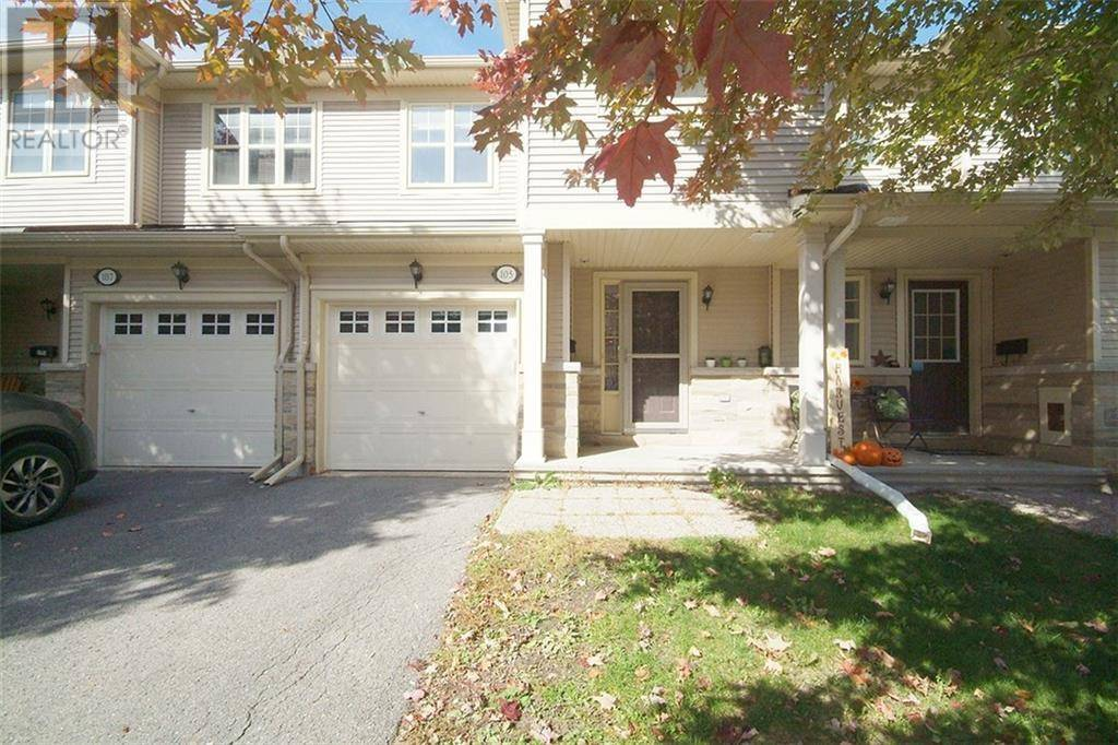 Townhouse for rent at 105 Prem Wy Ottawa Ontario - MLS: 1172319
