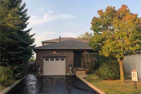 House for sale at 105 Presidio Dr Hamilton Ontario - MLS: X4964737