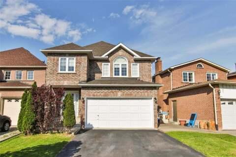 House for sale at 105 Richbell St Vaughan Ontario - MLS: N4812259