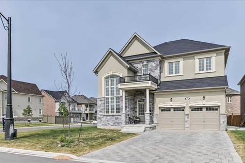 House for sale at 105 Ross Vennare Cres Vaughan Ontario - MLS: N4511653