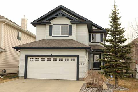 House for sale at  105 Rue Beaumont Alberta - MLS: E4153066