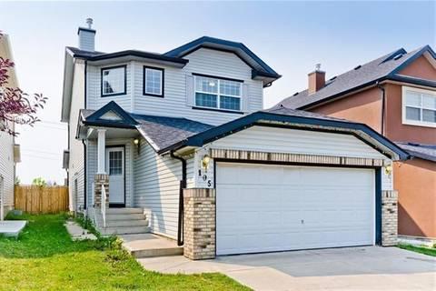 House for sale at 105 Saddlefield Pl Northeast Calgary Alberta - MLS: C4245732