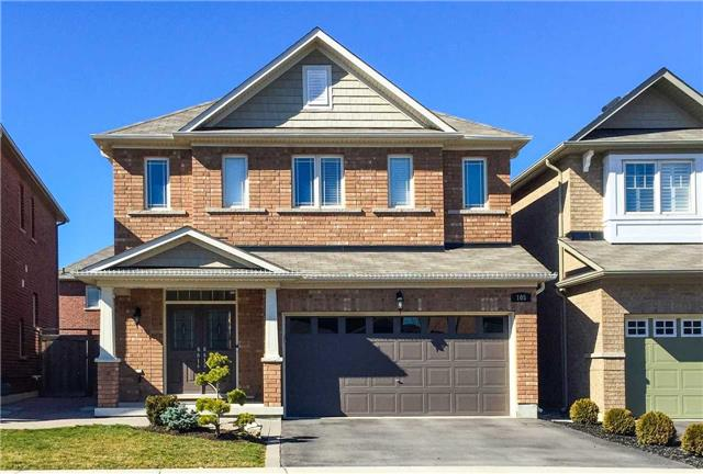 Sold: 105 Sequin Drive, Richmond Hill, ON