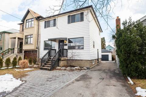 House for rent at 105 Seventeenth St Toronto Ontario - MLS: W4732967