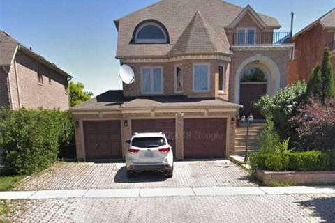 House for rent at 105 Shaftsbury Ave Richmond Hill Ontario - MLS: N4602567