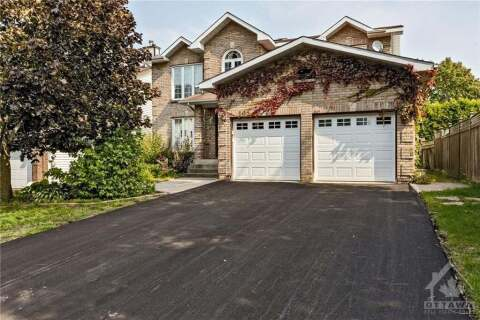 House for sale at 105 Shearer Cres Kanata Ontario - MLS: 1211669