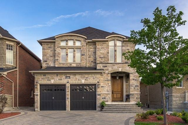 Sold: 105 Shelbourne Drive, Vaughan, ON