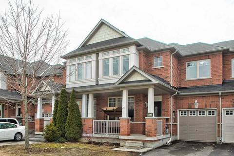 Townhouse for sale at 105 Shirrick Dr Richmond Hill Ontario - MLS: N4732290