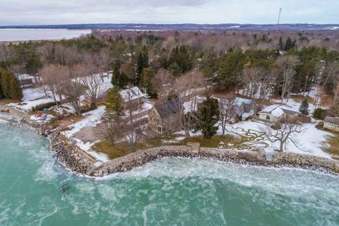 House for sale at 105 Shoal Point Rd Brighton Ontario - MLS: X4678369