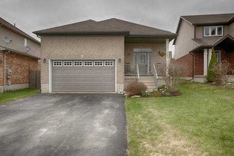 House for sale at 105 Silk Dr Shelburne Ontario - MLS: X4448996