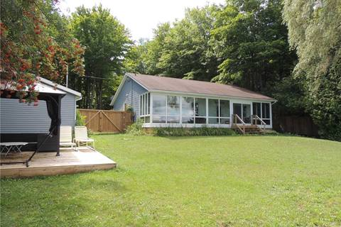 House for sale at 105 South Shores Rd Grey Highlands Ontario - MLS: X4555242
