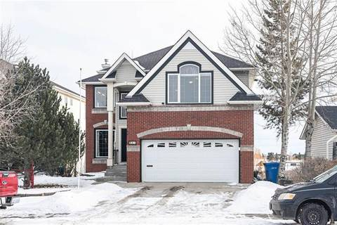 House for sale at 105 Springmere Dr Chestermere Alberta - MLS: C4280517