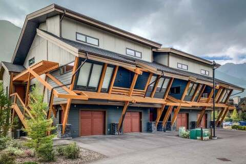 Townhouse for sale at 105 Stewart Creek Rise   Canmore Alberta - MLS: A1035130