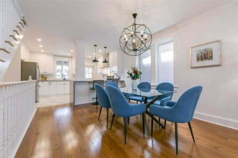 House for rent at 105 Strathmore Blvd Toronto Ontario - MLS: E4920587